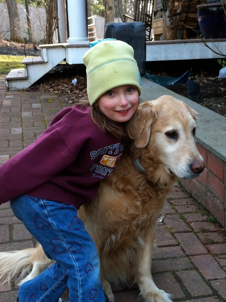 Life Lessons From A Golden Retriever (4/4)