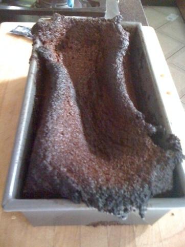 The Hippo Cake