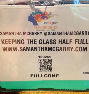 #BlogHer14
